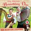 Couverture de l'album Beim Zillertaler Almabtrieb
