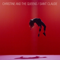 Cover of the track Saint Claude