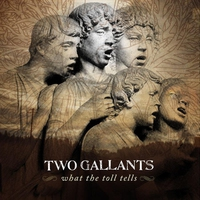 Cover of the track What the Toll Tells