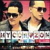 Couverture de l'album My Corazón - Single