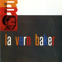 Cover of the track Lavern Baker