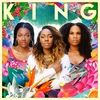 Cover of the album We Are KING