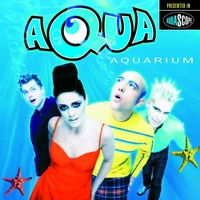 Couverture du titre Aquarium