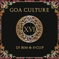 Cover of the track Goa Culture, Vol. 9