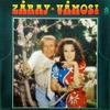 Couverture de l'album Záray - Vámosi (Hungaroton Classics)