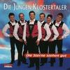 Cover of the album Die Sterne stehen gut