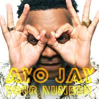 Couverture du titre Your Number - Single