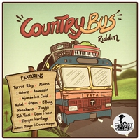 Cover of the track Country Bus Riddim