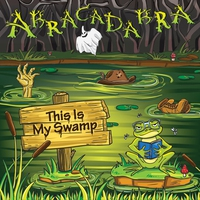 Cover of the track This Is My Swamp