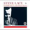 Cover of the album Evidence