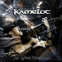 Cover of the track Ghost Opera