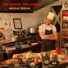 Couverture de l'album Reggae Cookin'