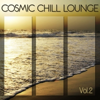Cover of the track Cosmic Chill Lounge, Vol. 2