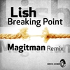 Cover of the album Breaking Point - Magitman Remix