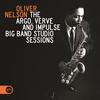 Couverture de l'album The Argo, Verve, And Impulse Big Band Studio Sessions