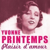 Cover of the album Plaisir d'amour