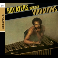 Cover of the track Vibrations