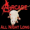 Cover of the album All Night Long