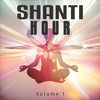 Couverture de l'album Shanti Hour, Vol. 1 (Peaceful Meditation & Relaxation Sounds and Grooves)