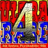 Cover of the album Ultra Rare: Psychedelic '60s, Vol. 4