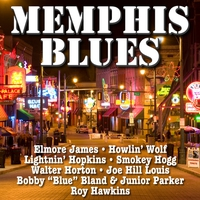 Cover of the track Memphis Blues
