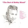 Couverture de l'album The Best of Bobby Bland
