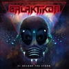 Cover of the album Galaktikon Ⅱ: Become the Storm