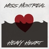 Couverture de l'album Heavy Heart - Single