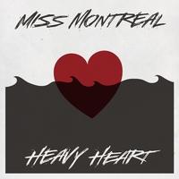 Couverture du titre Heavy Heart - Single