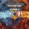 Cover of the album Burning Point