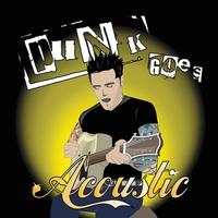 Couverture du titre Punk Goes Acoustic 2