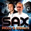 Couverture du titre Sax (Picco Mix)