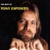 Couverture de l'album The Best of Tony Esposito