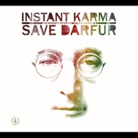 Cover of the track Instant Karma: The Amnesty International Campaign to Save Darfur