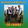 Cover of the album Heimatland Quintett - 20 Jahre
