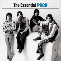 Cover of the track The Essential Poco