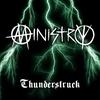 Couverture de l'album Thunderstruck - Single