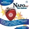 Cover of the album Napo...Sus Clasicas - Serie Homenaje