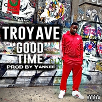 Cover of the track Good Time - Single