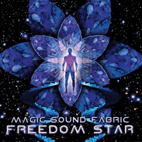 Cover of the track Freedom Star