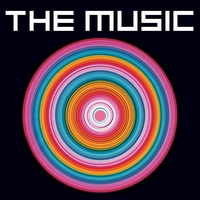 Cover of the track The Music