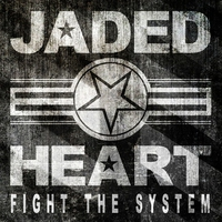 Cover of the track Fight the System (Deluxe Edition)