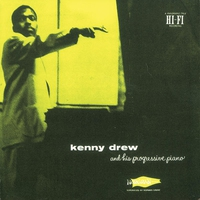 Cover of the track Kenny Drew And His Progressive Piano