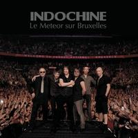 Couverture du titre Le meteor sur Bruxelles (Live)