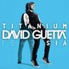 Couverture de l'album Titanium (Remixes) [feat. Sia]