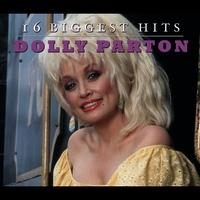 Couverture du titre 16 Biggest Hits: Dolly Parton