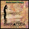 "Cover of the album Barracuda Triangle ""Electro Shock Therapy"""