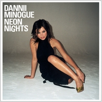 Cover of the track Neon Nights