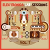 Cover of the album Electronica Lab Sessions , Vol. 1
