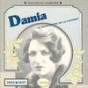 Couverture de l'album Succès et raretés : Damia (1933-1937)